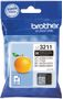 BROTHER Ink LC-3211BK black 200S, DCP-J77x, MFC-J89x