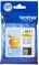 BROTHER LC3211Y Yellow ink cartridge with a capacity of 200 pages