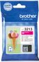BROTHER Ink LC-3213M Magenta 400S, DCP-J77x, MFC-J89x