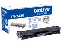 BROTHER TN-2420 Toner black (TN2420)
