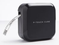 BROTHER P-Touch CUBE Plus Machine (PTP710BTXG1)