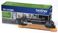BROTHER TN243BK Toner, Sort, 1000 Sider