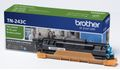 BROTHER TN243C Toner, Cyan, 1000 Sider