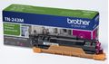 BROTHER TN243M Toner, Magenta 1000 Sider