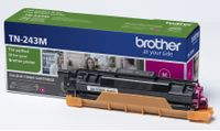BROTHER TN243M Toner, Magenta 1000 Sider (TN243M)