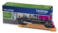 BROTHER TN247M Toner, Magenta, 2300 sider