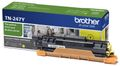 BROTHER TN247Y Toner, Yellow, 2300 sider