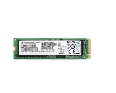 HP Z Turbo Drive 512GB TLC Z2 G4 Mini SSD Kit (5SA16AA)