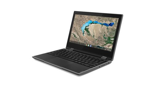 LENOVO 300e Chromebook MTK8173C 11.6inch HD IPS MT 4GB 32GB ChromeOS 3Cell (81QC0004MX)