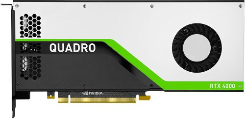 HP NVIDIA QUADRO RTX 4000 8GB GRAPHICS IN (5JV89AA)