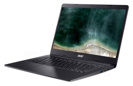 ACER CHROMEBOOK 311 C933T-C8MF N4100 14 64G UHD GR600 CHROME SYST (NX.HR4EG.002)