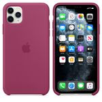 APPLE iPhone 11 Pro Max SIL Case Pom (MXM82ZM/A)