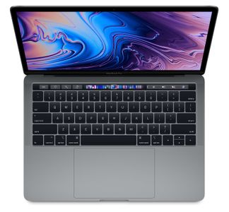 APPLE CTO MacBook Pro 13inch SG 2.4GHz i5 16GB Intel Iris Plus 655 256GB SSD KB EN (MV962KS/A-162491)