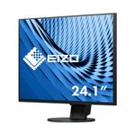 "EIZO FlexScan LED 24"" EV2456-BK 1920x1200 IPS, 5ms, 1000:1, DVI/ DP/ HDMI/ VGA (EV2456-BK)"