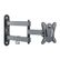 PUREMOUNT Puremount TV Beslag - Swivel - Vesa 100 - 13-27""