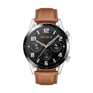 HUAWEI WATCH GT2 46 MM SILVER (55024470)