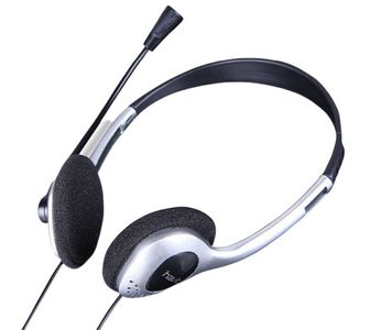 HAVIT Basicline Wired Headphones (HV-H8089d)