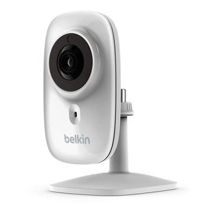 BELKIN NETWORKING IP CAMERA HD (F7D7602AT)
