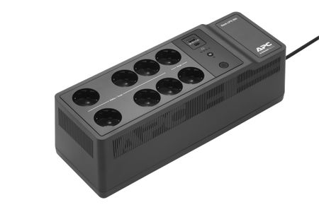 APC Back-UPS 850VA 230V USB Type-C and A charging ports (BE850G2-GR)