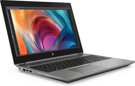 HP ZB15G6 I7-9850H 15IN 16GB 256GB W10P NOOD             IN SYST (7NZ66AW#UUG)