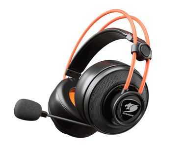 COUGAR Immersa Ti Headset (3H300P40T.0001)