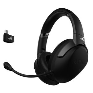 ASUS ROG Strix Go 2.4 Gaming Headset 2.4GHz, AI brusreducerande mic, brusreducerande,  multi-platform, 25t battery time (90YH01X1-B3UA00)