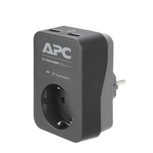 APC Essential SurgeArrest 1 outlet 230V (PME1WU2B-GR)